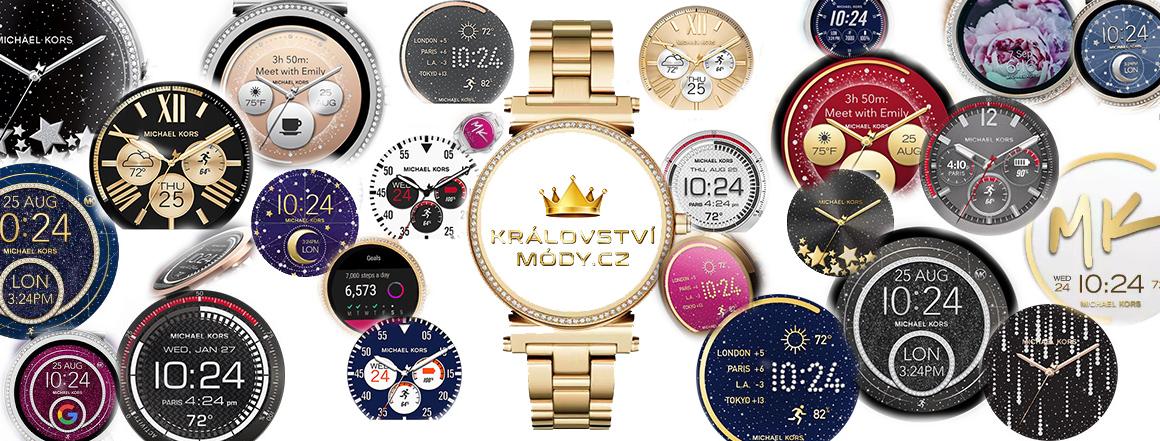 Dámské smart watch chytré hodinky pro ženy