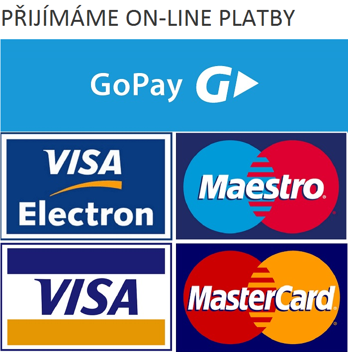 ON-LINE PLATBY